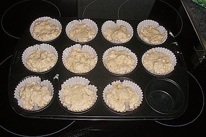 Tiramisu - Muffins 40