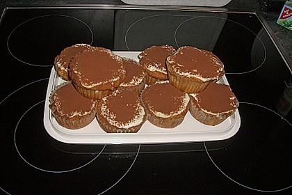 Tiramisu - Muffins 36