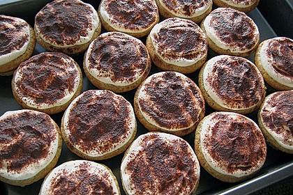 Tiramisu - Muffins 22