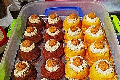Tiramisu - Muffins 10