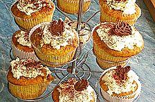 Tiramisu - Muffins