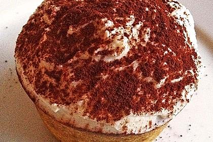 Tiramisu - Muffins 5