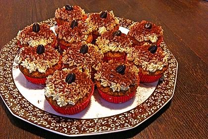 Tiramisu - Muffins 3