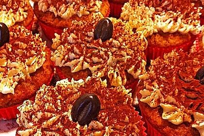 Tiramisu - Muffins 2