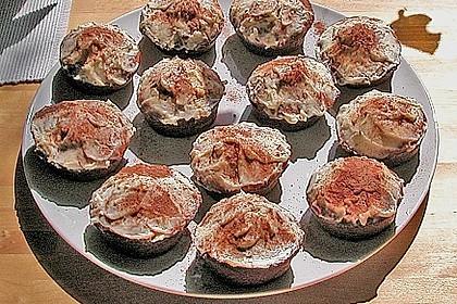 Tiramisu - Muffins 38