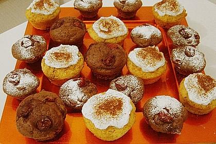 Tiramisu - Muffins 30
