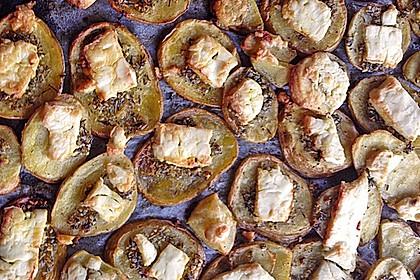 Thymian - Kartoffeln im Backofen 13
