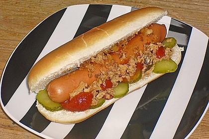Hot Dog 0