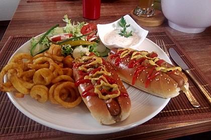Hot Dog 1