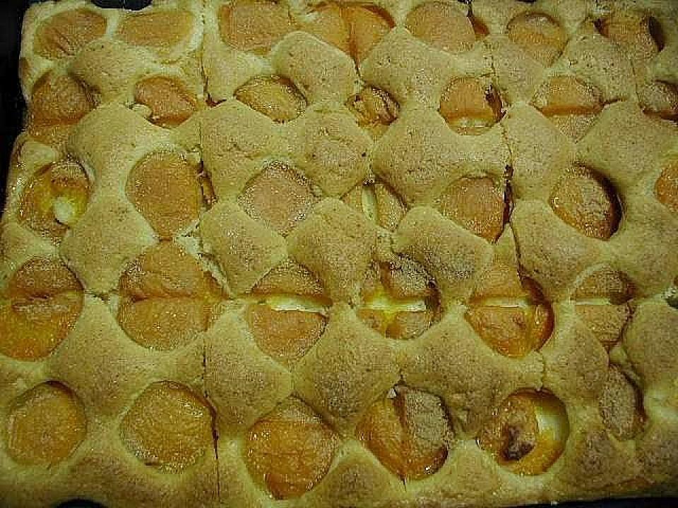 Chefkoch pfirsichkuchen