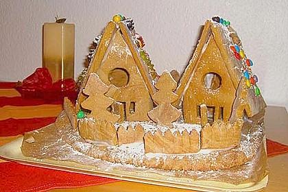 Lebkuchenhaus 25