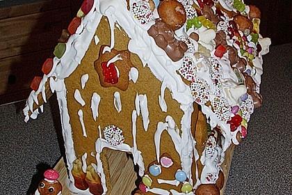 Lebkuchenhaus 12
