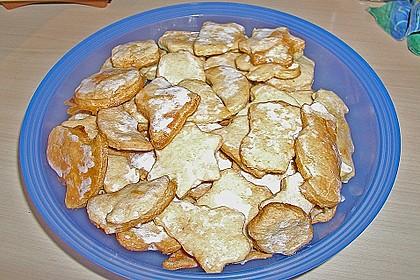 Einfache Kekse 2