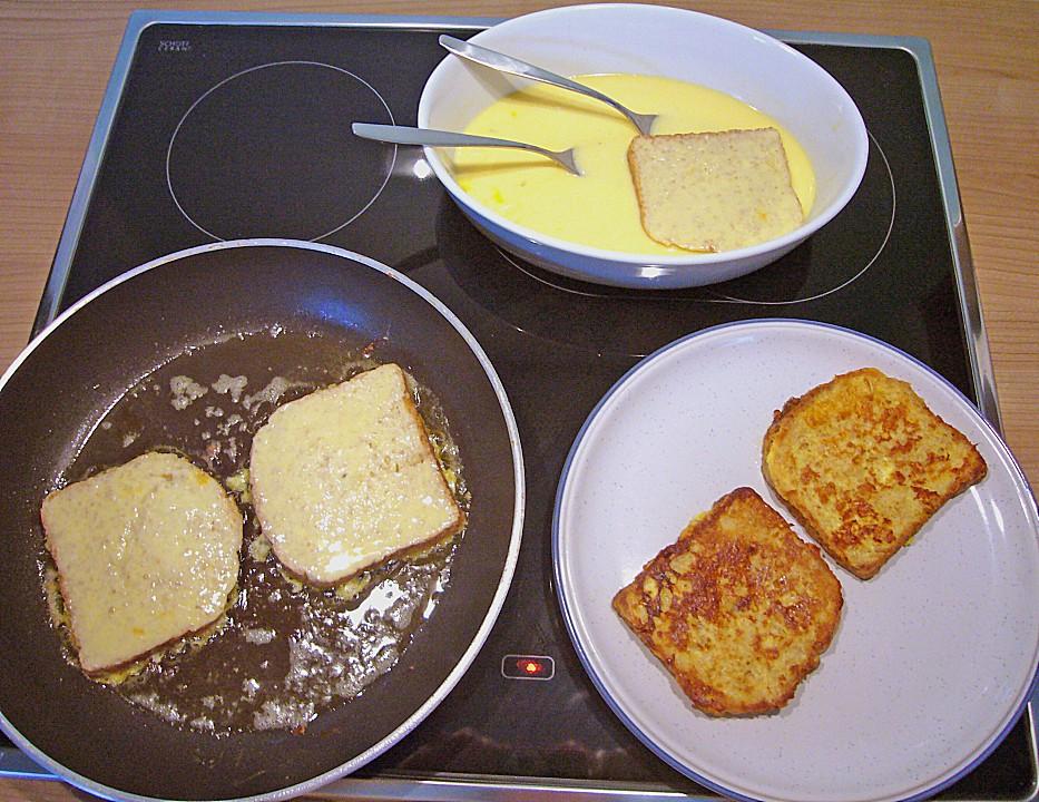 French Toast Rezept