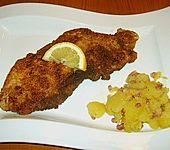 Original Wiener Schnitzel (Bild)