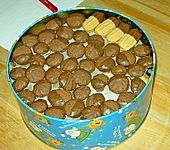 Kakaobusserl (Bild)