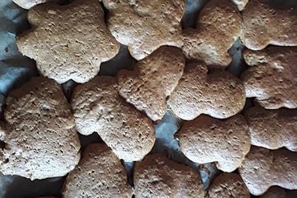 Lebkuchen - Grundrezept 48