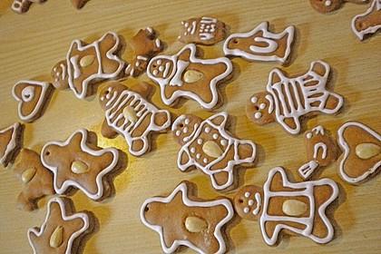 Lebkuchen - Grundrezept 24
