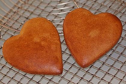 Lebkuchen - Grundrezept 10