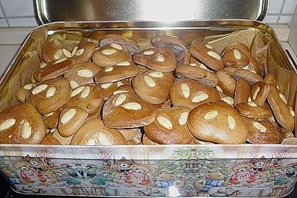 Lebkuchen - Grundrezept 34