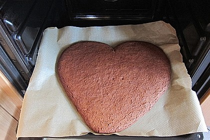 Lebkuchen - Grundrezept 16