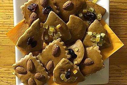 Lebkuchen - Grundrezept 4