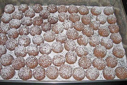 Gebackene Marzipankartoffeln 36