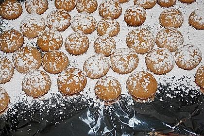 Gebackene Marzipankartoffeln 29