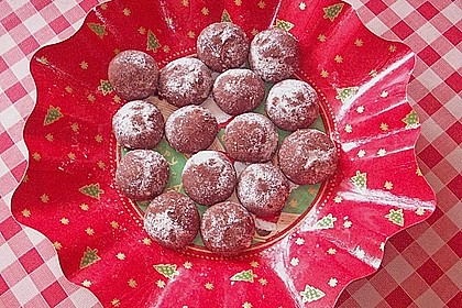 Gebackene Marzipankartoffeln 34