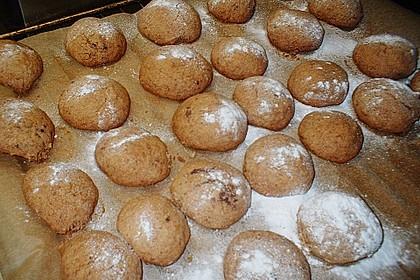 Gebackene Marzipankartoffeln 32