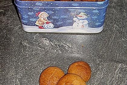 Gebackene Marzipankartoffeln 16
