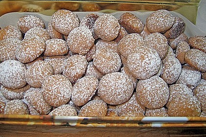 Gebackene Marzipankartoffeln 10