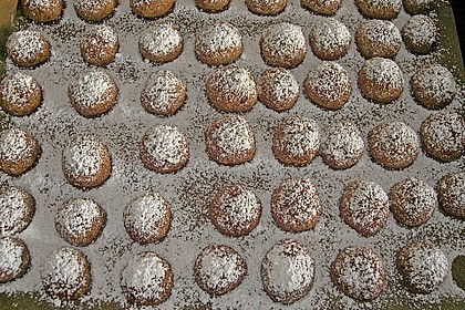 Gebackene Marzipankartoffeln 25