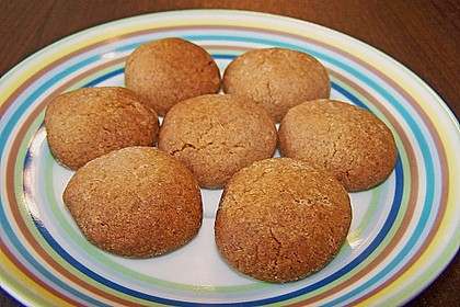Gebackene Marzipankartoffeln 9