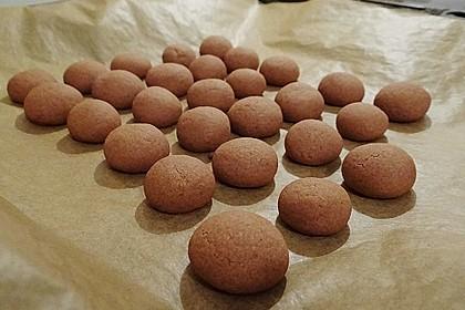 Gebackene Marzipankartoffeln 30