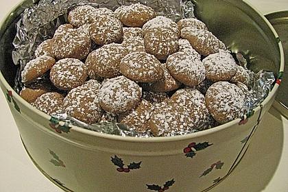 Gebackene Marzipankartoffeln 15