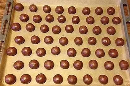 Gebackene Marzipankartoffeln 46