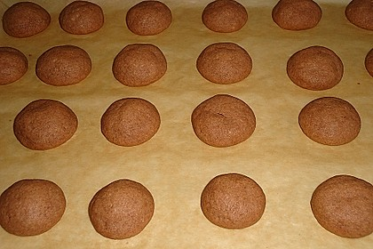 Gebackene Marzipankartoffeln 11