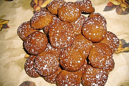 Gebackene Marzipankartoffeln 8