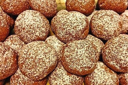 Gebackene Marzipankartoffeln 13