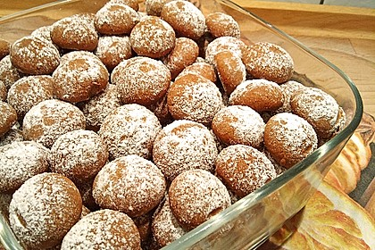 Gebackene Marzipankartoffeln 12