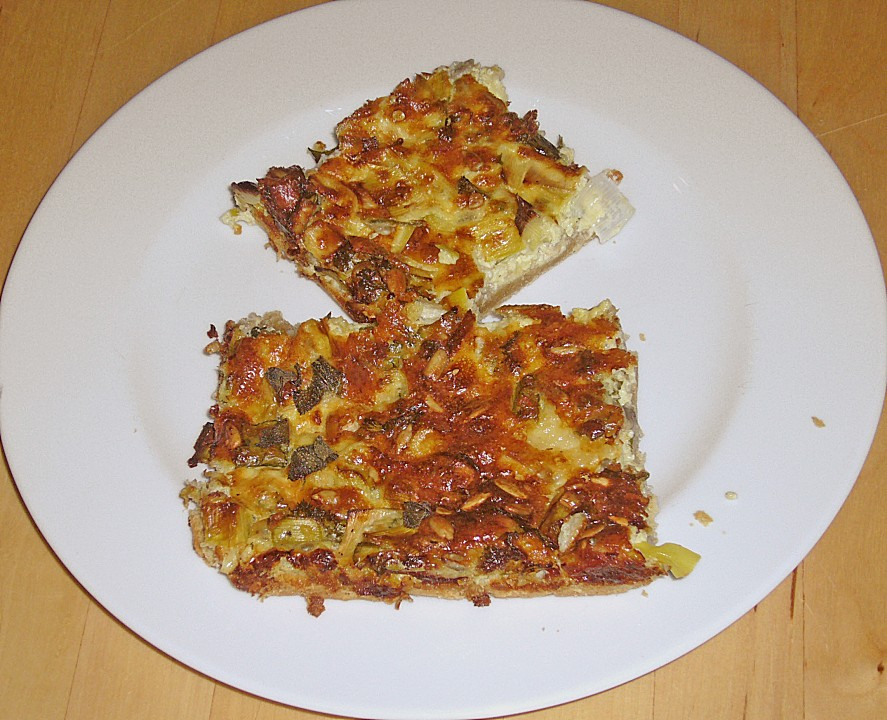 käse quiche mit kräutern von woblitz chefkoch de