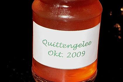 Quittengelee