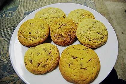American Chocolate Chip Cookies 50