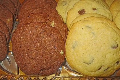 American Chocolate Chip Cookies 17