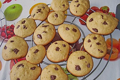 American Chocolate Chip Cookies 47