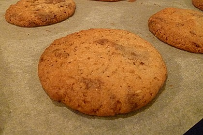 American Chocolate Chip Cookies 88