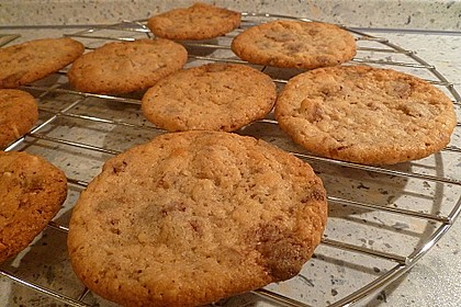 American Chocolate Chip Cookies 43