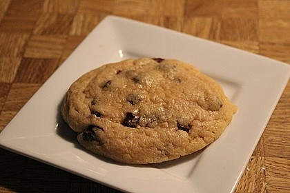 American Chocolate Chip Cookies 42