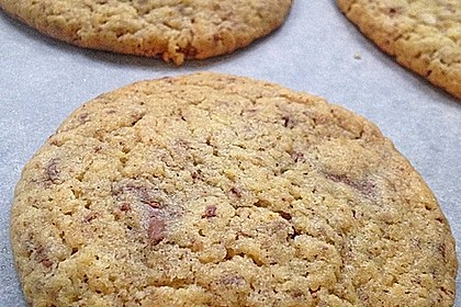 American Chocolate Chip Cookies 38